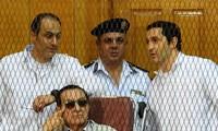 អតីតប្រធានាធិបតីអេហ្ស៊ីប  Hosni Mubarak ត្រូវបានដាក់ពន្ធនាគារ ៣ ឆ្នាំ