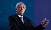 EUឧទ្ទេសនាមលោកJean-Claude Juncker កាន់ដំណែងជាប្រធានគណៈកម្មការអឺរ៉ុប