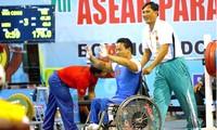 វៀតណាមដណ្តើមបានមេដាយមាសចំនួន ២ គ្រឿងនៅ Asian Para Games 2014