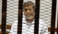 អតីតប្រធានាធិបតីអេហ្ស៊ីបលោក Mohamed Morsi ប្រឈមមុខនឹងសាលក្រមប្រហាជីវិត