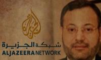 អាល្លឺម៉ង់ចាប់ខ្លួនអ្នកយកព័ត៌មានរបស់  Al Jazeera