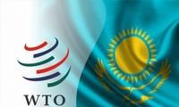 កាហ្សាក់ស្ថានសម្រេចជាផ្លូវការការចរចារចូលរួម WTO