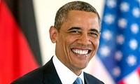 សន្និសីទកាសែតអន្តរជាតិស្តីពីដំណើរទស្សនកិច្ចវៀតណាមរបស់ប្រធានាធិបតី អាមេរិកលោក B.Obama