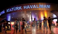 ទួរគីចោទប្រកាន់ជនសង្ស័យ១៣នាក់ក្នុងការវាយប្រហារព្រលានយន្តហោះនៅទីក្រុង Istanbul