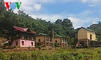 Ka Tang - លំនៅដ្ឋានថ្មីគំរូនៅខេត្ត Quang Tri