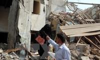 សហគមន៍អន្តរជាតិប្រឆាំងជំទាស់សេចក្តីសម្រេចអំពីការបង្កើតរដ្ឋាភិបាល ថ្មីរបស់ពួកឧទ្ទាម Houthi នៅយេម៉ែន