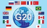 វៀតណាមចូលរួមសន្និសីទមន្ត្រីជាន់ខ្ពស់ G20 លើកទី ១