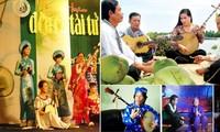 ជំរុញខ្លាំងការឃោសនានិងផ្សព្វផ្សាយ Festival ច្រៀង Don Ca Tai Tu ជាតិលើកទី២