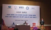 APEC Viet Nam 2017 នឹងជាវេទិកាច្នៃប្រឌិតមួយ