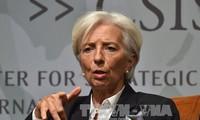 IMF WB និង WTO អំពាវនាវពិភពលោកជំរុញពាណិជ្ជកម្មបើកទូលាយ