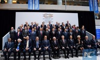 G20 យល់ព្រមស្តីអំពីពាណិជ្ជកម្មសេរីនិងទីផ្សារបើកទូលាយ