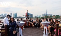 Kota Ho Chi Minh Mendongkrak Pariwisata Lokal