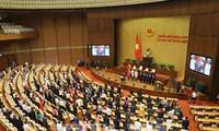 Vietnam Pilih Pimpinan Baru dan Bersama Dengan Komunitas Internasional Mendorong Perdamaian