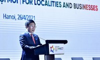 Vietnam Akan Membangun Lingkungan Investasi Bisnis Yang Kian Menarik