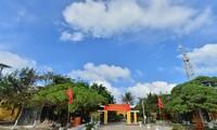 Banyak Perubahan di Kabupaten Pulau Spratly