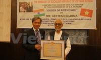  Geetesh Sharma – Seorang India yang Mencintai Vietnam