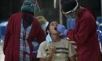 Pandemi COVID-19: Situasi per tanggal 18 Juni pagi