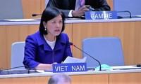 Haluan Konsekuen Vietnam untuk Mendorong dan Melindungi Hak Asasi Manusia