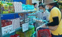Menenangkan Perasaan Warga Selama Pandemi di Kota Ho Chi Minh