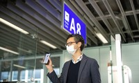 Vietnam Airlines Secara Resmi Lakukan Uji Paspor Kesehatan Elektronik