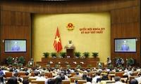 Amandemen UU Pertanahan untuk Eksploitasi Sumber Daya Lahan Secara Berhasil Guna bagi Pembangunan