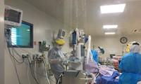호찌민 사립병원, 코로나19 환자 치료 업무 전환을 자발적으로 신청 등록
