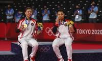 Olimpiade Tokyo 2020: Indonesia Raih Medali Emas Pertama