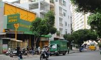 Kota Ho Chi Minh Buka 150 Toko Makanan Lagi untuk Sediakan Makanan Bagi Masyarakat