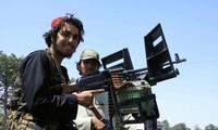 Taliban Tegaskan Perang di Afghanistan Telah Berakhir