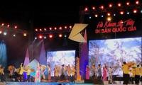 Melestarikan Lagu Rakyat Ho Khoan- Le Thuy