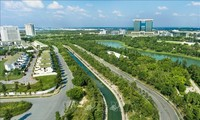 Konferensi Kota Pintar Vietnam - ASOCIO 2021 Berlangsung Virtual.