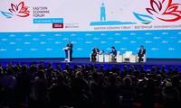 将远东地区建设成为经济社会中心是俄罗斯的优先任务