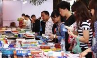 2016河内图书节即将举行