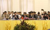 发展三角区肯定了柬老越三国合作机制的效果