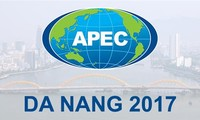 岘港强调演好2017年APEC城市角色