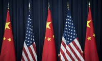 特朗普总统任内的美中经济合作前景