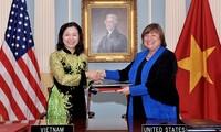 越南批准越美避免双重征税协定