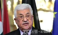 美国重申对以色列与巴勒斯坦和平进程做出的承诺