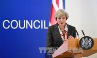 英国议会通过脱欧法案
