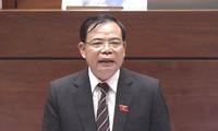 为越南农业发展寻找方向