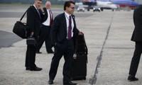 美国:白宫通讯联络办公室主任斯卡拉穆奇被免职