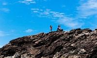 科学家建议越南广南成山县沿海和海岛地区申报地区地质遗产