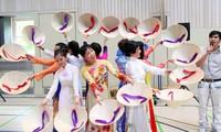2017年湄公河次区域各国文化节在德国举行