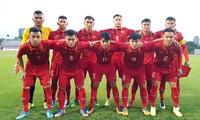 越南U19足球队获亚洲U19青年足球锦标赛参赛权