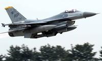 美韩展开史上最大规模空军联合演习
