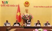 越南希望为WB和IFM成员国议会网络做出积极贡献