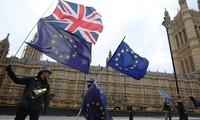 英国脱欧问题:英国和欧盟达成脱欧过渡期协议