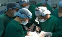 跨地域器官移植手术中的奇迹