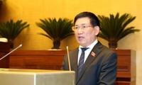 亚审组织第14届大会:越南发展环境审计符合国际趋势和惯例