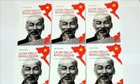 胡志明主席的《革命之路》在意大利出版